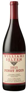 Williams Selyem Pinot Noir Sonoma Coast 2013 750ml